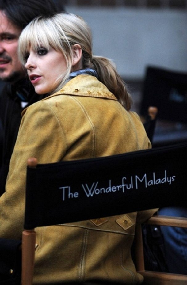 the wonderful maladys