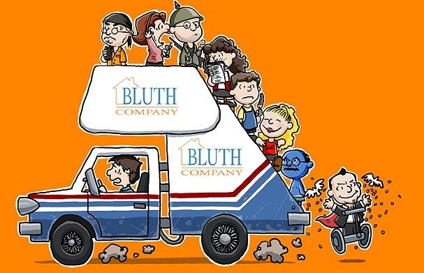 bluths
