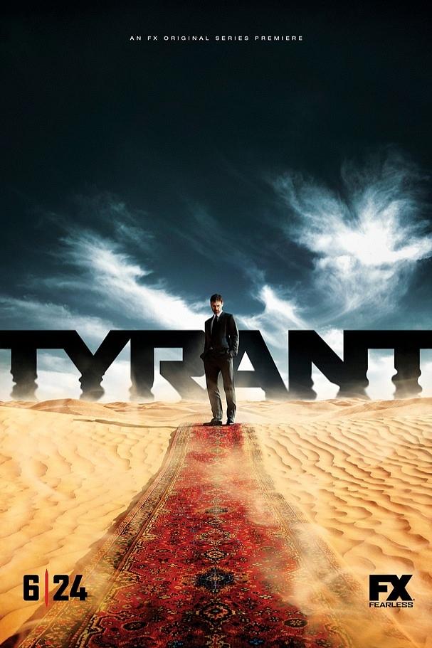 Tyrant(2014--) 1402035745